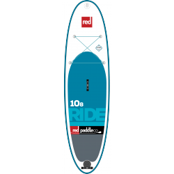 "RedPaddle   10'8"" Ride 2018"