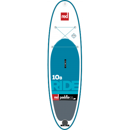 "RedPaddle   10'8"" Ride 2017"