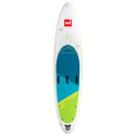 """RedPaddle  12'6"""" Voyager 2019"""
