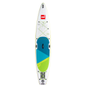 """RedPaddle  13'2"""" Voyager+ 2018"""