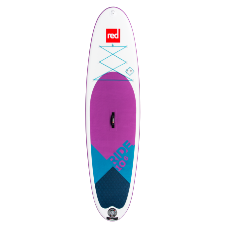 "RedPaddle  10'6""Ride SE 2018"