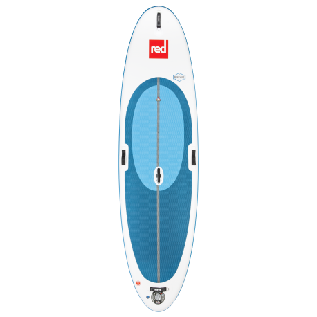 "RedPaddle   10'7"" Ride Windsurf 2018"