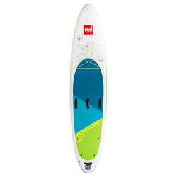 "RedPaddle  12'6"" Voyager 2019"