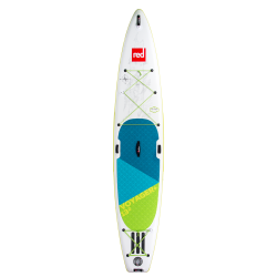 """RedPaddle  13'2"""" Voyager+ 2019"""