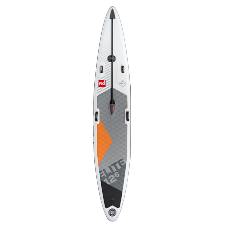 "RedPaddle  12'6""  x 26""  Elite 2018"