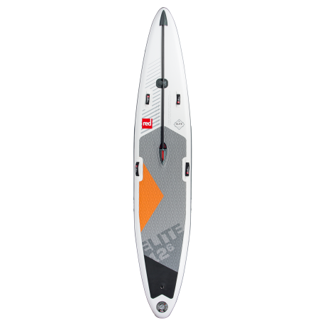 "RedPaddle  12'6""  x 28""  Elite 2018"